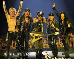 Cartel-Scorpions-Cordoba