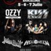 Kiss+Ozzy