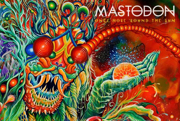 MastodonNewTour