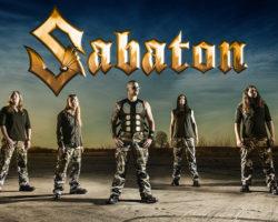 SabatonRF