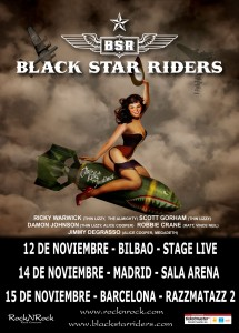 BlackStarRiders_Promo