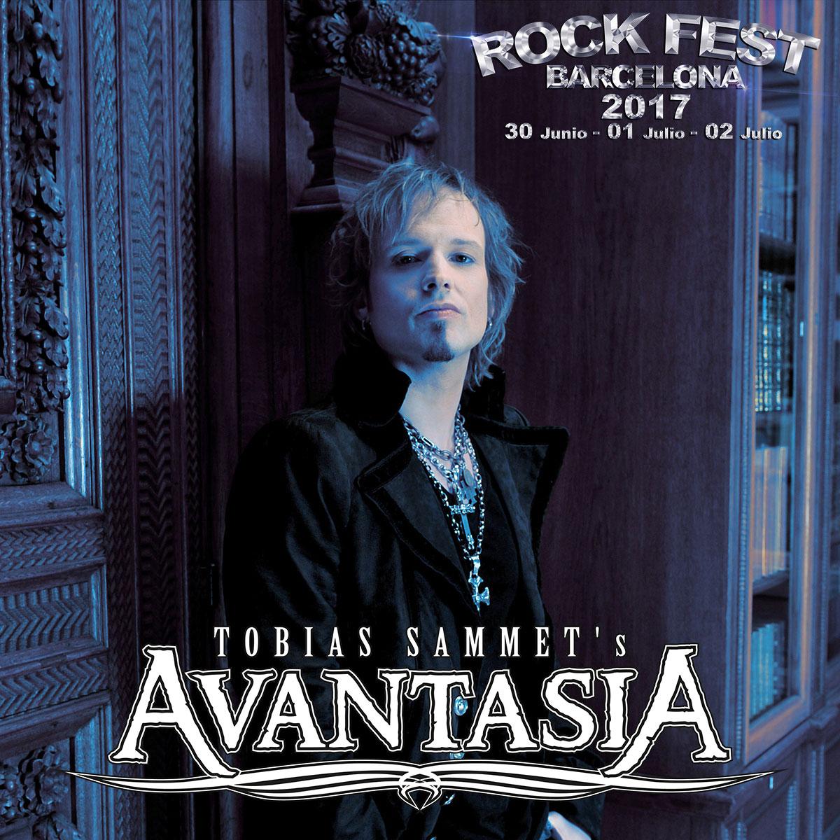 RockFestBarcelona_Avantasia
