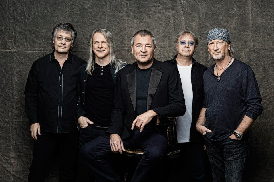 Deep Purple Foto 2