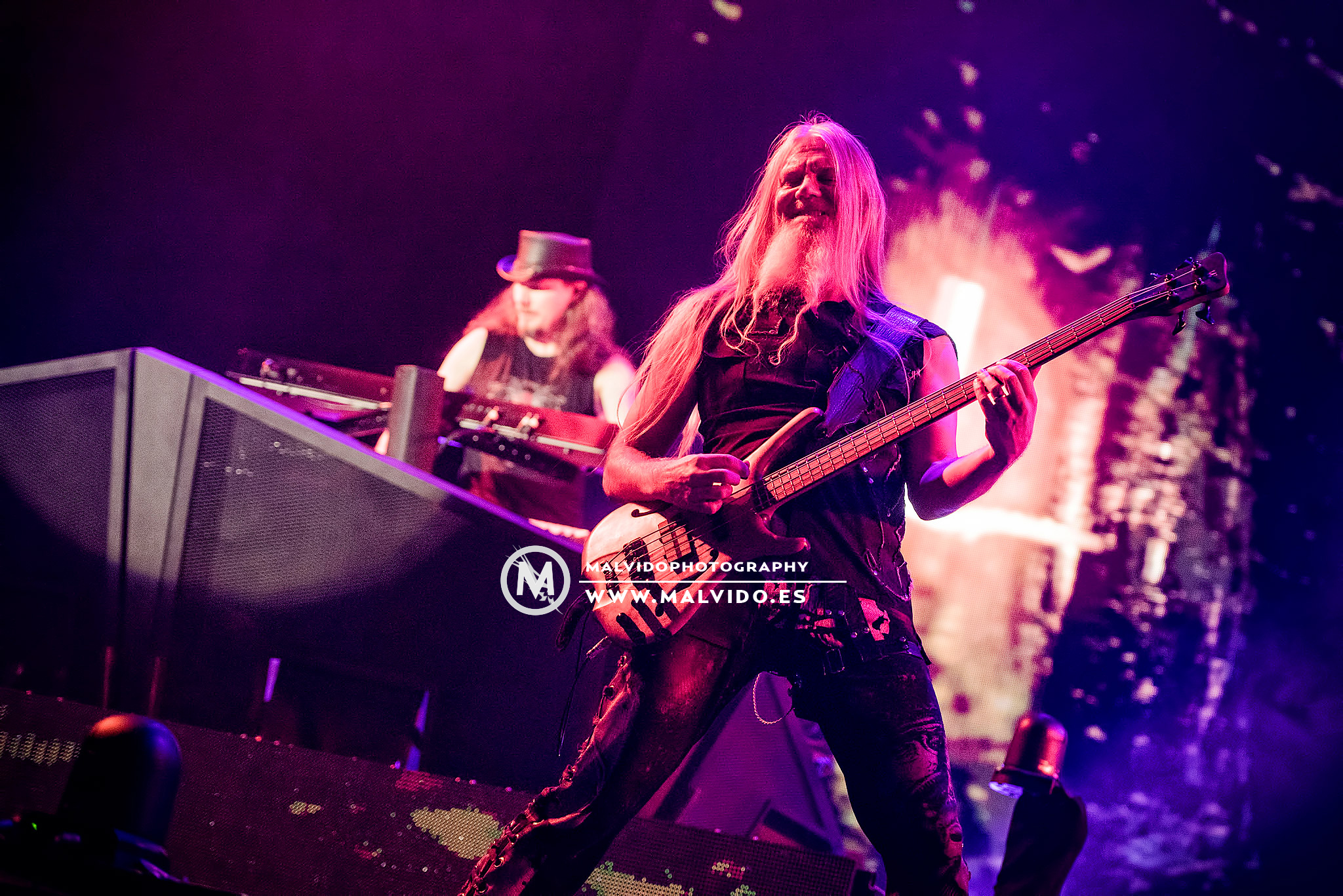 Nightwish@BEC