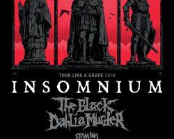 Insomnium-poster