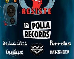 Madrid-Resiste