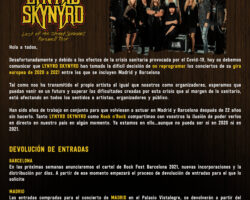 Lynyrd Skynyrd 2